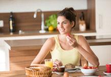 dietetyczna kolacja na odchudzanie