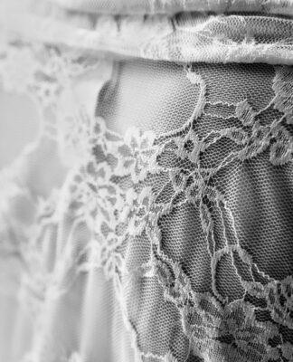 Koronki na sukienki